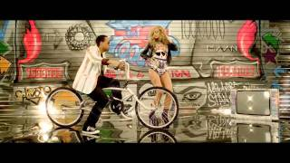 Alexandra Stan One Million Official Video Clip New New New