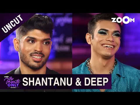 Shantanu Dhope and Deep Pathare   Episode 20   By Invite Only Season 2   Full Interview