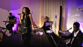 Natascha Wright - I Will Survive (With Alfred McCrary)
