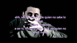 De mi muerte -Canserbero- Letra