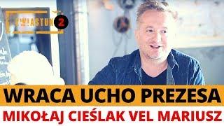 Mariusz Błaszczak vel Mikołaj Cieślak (Ucho Prezesa) w Telewizji PUBlicznej - zwiastun II