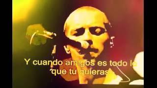 Coldplay   See you soon   Live Sub  español HQ