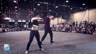 Never be like you- Choreography by Janelle Ginestra