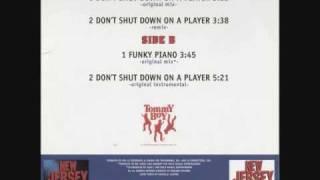 Ill Al Skratch - Don't Shut Down On A Player (Clean Remix)