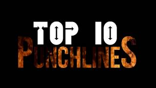 Fliptop's Top 10 Punchlines [TRAILER]