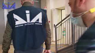 'NDRANGHETA: OPERAZIONE AEMILIA, DIA SEQUESTRA BENI PER 2 MLN DI EURO