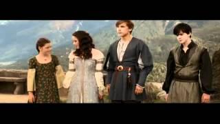 Despedida - As Crônicas de Narnia - Principe Caspian.flv