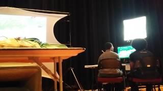 Live Dabuz Popoff vs Mr. E @ URCC WF