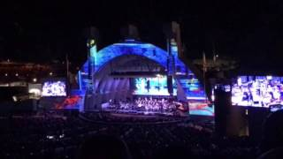 La La Land live at the Hollywood Bowl
