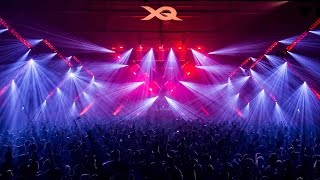 X-Qlusive B-Front | Official Q-dance Aftermovie