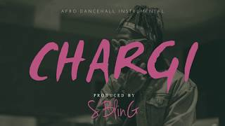 "*EXCLUSIVE* ""Chargi"" Burnaboy x Popcaan x J Hus Dancehall Type Beat 