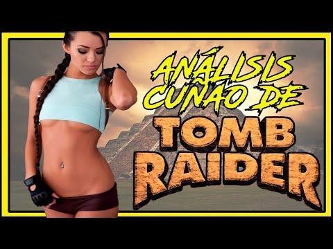 Análisis Cuñao de Tomb Raider (Playstation)