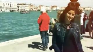 Whitney Houston I Didn'tKno.(Venezia,Italia.2016.)