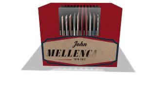 John Mellencamp Unboxing Video
