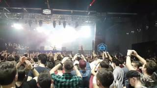 Don Diablo & Marnik - Children Of A Miracle live @ Fabrique/Milan