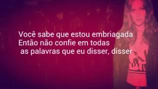 Tove Lo - Influence (Tradução Legendado ) Ft . Wiz Khalifa