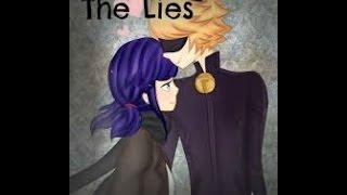 MariChat love series: The Lies Part 2