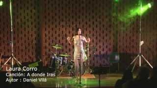 Laura Corro Show - A Donde iras