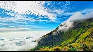 7 Puncak gunung Terindah di Jawa #Best Montain of Java