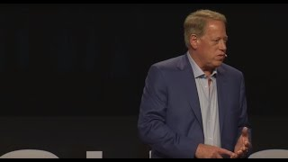 Sport, the ultimate expression of fairness is anything but fair.   Michael Hershman   TEDxTauranga