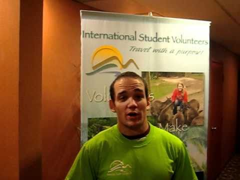 ISV Review: Alan from University of Toronto