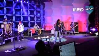 MEO LIKE MUSIC - Best Of Gabriel o Pensador
