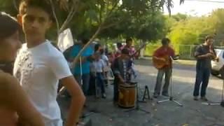 La negra - Música latinoamericana