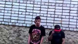 Riam feat Dispeld.....-миражи(Live)