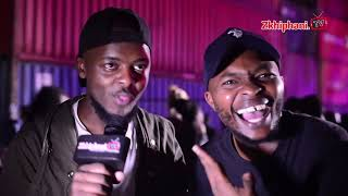 Sphaka Gate Crashes #VIVOnation Festival - Episode 2 of Gate Crash With Sphaka