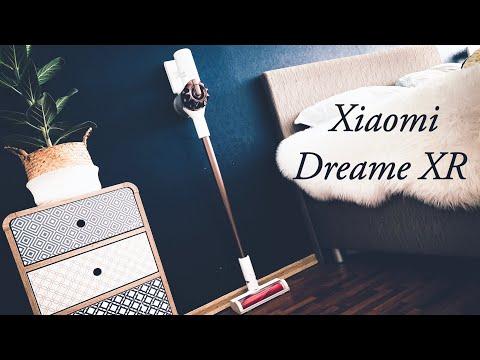 ЛУЧШЕЕ С ALIEXPRESS  ПЫЛЕСОС XIAOMI DREAME XR   ОБЗОР И ТЕСТ ДРАЙВ покупки с AliExpress