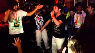 YakupHan- Freestyle 6 Ekim 2013 Taksim / Video Eksik ÖzürDilerim...