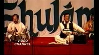 Saaqi Sharaab Laa - Ghulam Ali