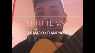 Demarco Flamenco - Componiendo cositas nuevas