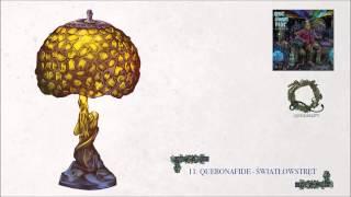 11. Quebonafide - Światłowstręt (prod. O.S.T.R., Cuty Dj Ike)