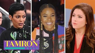 Gabrielle Union's Controversial Firing From AGT