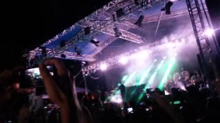 DJ DEBRIS HILLTOP HOODS LIVE ADELAIDE 2014! CHASE THAT FEELING ADELAIDE SYMPHONY ORCHESTRA