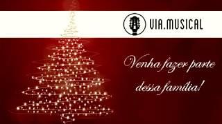 Bate o sino - Especial de Natal - Via Musical