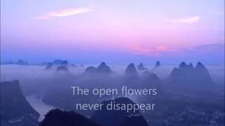 Beautiful Chinese Music, Ode to Coral Shanhu Song, Liu Ziling