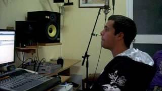 BLAD MC CON VICTOR JERSEY Y DJ CONDS