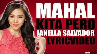Janella Salvador - Mahal Kita Pero (Official Lyric Video)