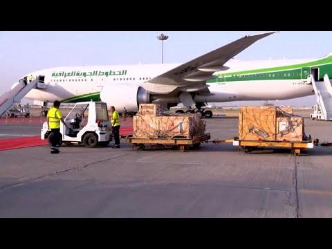 17 ezer lopott régészeti leletet kapott vissza Irak az Egyesült Államoktól