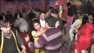 Punjabi Wedding Hot Mujra Hot Scene Latest
