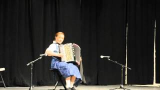 2012 Leavenworth - Naomi - Libertango Accordion