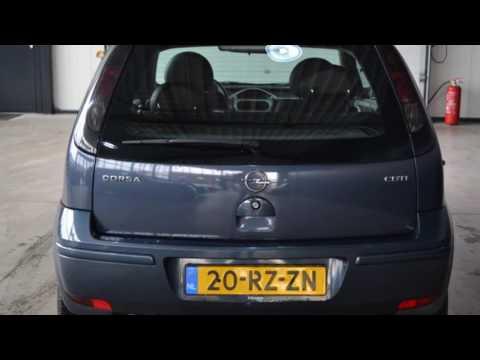 Opel Corsa 1.3 CDTI SILVERLINE Airco Stuurbekrachtiging Licht metaal Inruil mogelijk