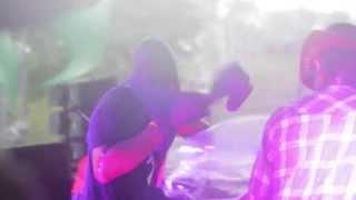 Green Velvet @ Digital Dreams 2014- The Hurricane & The Flying Cowboy Hat