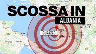 Terremoto in Albania, gli eventi visti dai social tra paura e solidarietà - Timeline