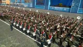 Военный оркестр -
