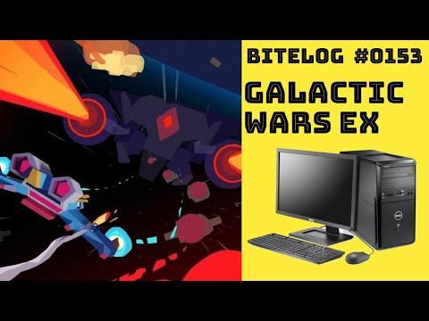 Galactic Wars EX (PC)