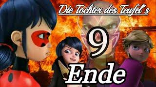 Die Tochter des Teufel's Ende Folge 9 Miraculous Story Deutsch/German 