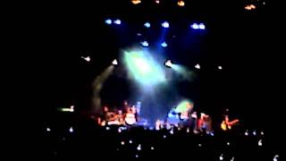 Learning to Breathe - Switchfoot Live in Manila 2011